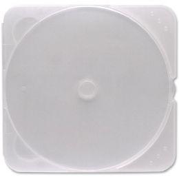Verbatim TRIMpak CD / DVD Case - Office Supplies