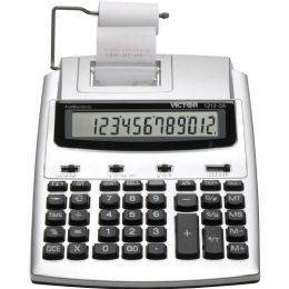 Victor 12123A Printing Calculator - Office Calculators