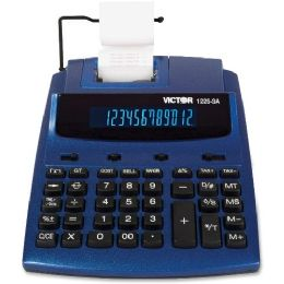 Victor 12253A Commercial Calculator - Office Calculators
