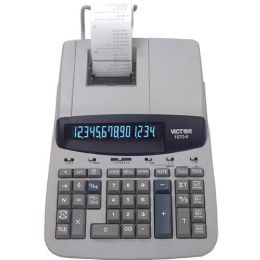 Victor 15706 Heavy-Duty Printing Calculator - Office Calculators