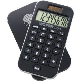 Victor 900 Handheld Calculator - Office Calculators