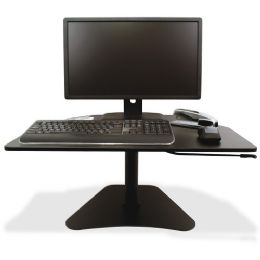 Victor High Rise DC200 Monitor Riser - Computer monitor