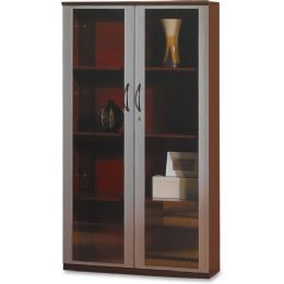 "2 Units of Mayline Vc68g Doors For 68"" Wall Cabinet - Storage and Organization"