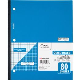 Mead 1-Subject Wireless Neatbook - Office Supplies