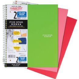 Mead 2-Subject Wirebound Notebook - Notebooks