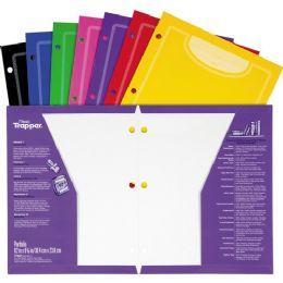 Mead 3-hole Punched Portfolio - Folders & Portfolios