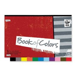 240 Units of Mead Academie Book of Colors - Office Supplies