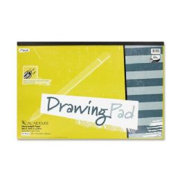 312 Units of Mead Academie Drawing Pad - Note Books & Writing Pads