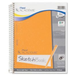 Mead Academie Sketch Diary - Office Supplies
