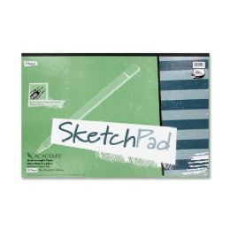 Mead Academie Sketch Pad - Note Books & Writing Pads