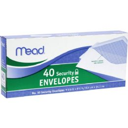 Mead Business Envelop - School and Office Supply Gear