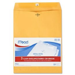 1824 Units of Mead Heavyweight Clasp Envelopes - Envelopes