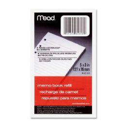 1608 Units of Mead Memo Book Refill Paper - Paper