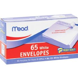Mead Plain Business Size Envelopes - Envelopes