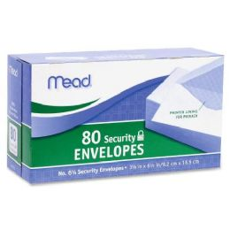 Mead Security Envelope - Envelopes