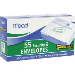 Mead Security Envelopes - Envelopes