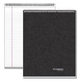 Mead Top-Bound Twin-Wire Notebook - Notebooks