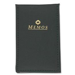 732 Units of Mead Vinyl Memo Book - Office Supplies