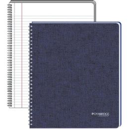 MeadWestvaco Cambridge Business Legal Ruled Notebook - Notebooks