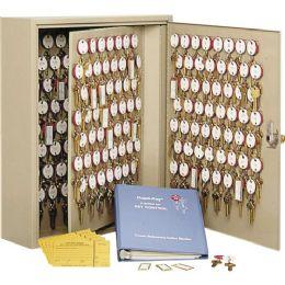 MMF 240-key Wall Cabinet - Storage and Organization