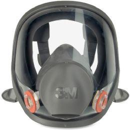 3M 6900 Full Facepiece Respirator - Office Supplies