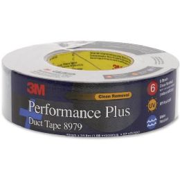3M 8979SB60 Performance Plus Duct Tape - Tape & Tape Dispensers
