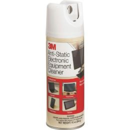 3M Antistatic Electronic Equipment Cleaning Spray - Janitorial Supplies