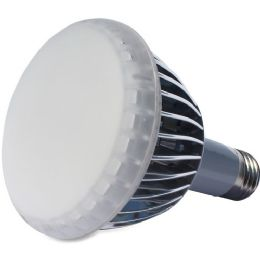 32 Units of 3M Commercial LED Advanced Light Flood BR-30 RCBR30B3, Soft White 3000K, Dimmable - Office Supplies