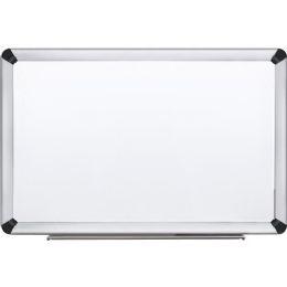 3M Elegant Style Porcelain Dry Erase Board - Dry erase