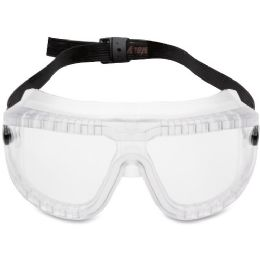 3M Large GoggleGear Safety Goggles - Office Supplies