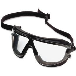 70 Units of 3M Low-profile Medium GoggleGear Safety Goggles - File Folders & Wallets