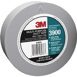 3M Multi-purpose Utility Grade Duct Tape - Tape & Tape Dispensers