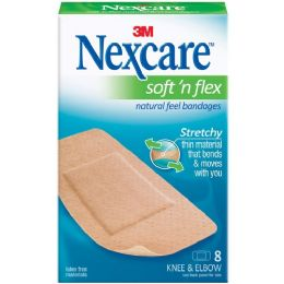 3M Nexcare Knee Comfort Bandage - Office Supplies