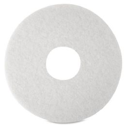 61 Units of 3m Niagara 4100n Floor Polishing Pads - Janitorial Supplies