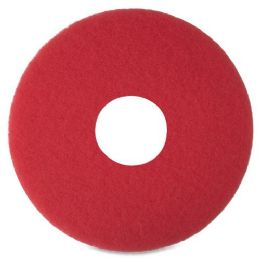 64 Units of 3m Niagara 5100n Floor Buffing Pads - Janitorial Supplies