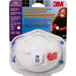 3M Odor Relief Respirator - Office Supplies