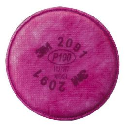 150 Units of 3M P100 Particulate Filter - Office Supplies