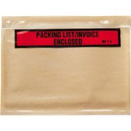 3m Packing List/invoice Enclosed Envelope - Envelopes
