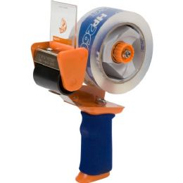 Duck Bladesafe 1078566 Antimicrobial Handheld Tape Gun with Tape - Tape & Tape Dispensers