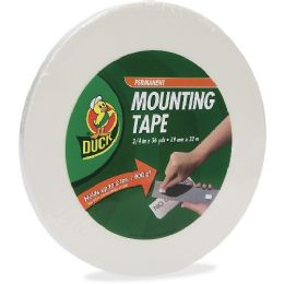 Duck Double-sided Foam Mounting Tape - Tape & Tape Dispensers