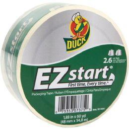 Duck EZ Start Packaging Tape - Tape & Tape Dispensers