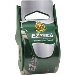 Duck EZ Start Packaging Tape with Dispenser - Tape & Tape Dispensers