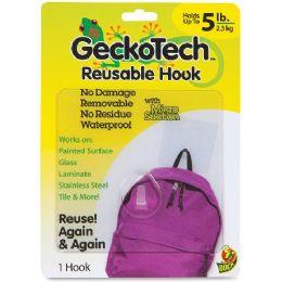 84 Units of Duck GeckoTech - Hook - Office Supplies