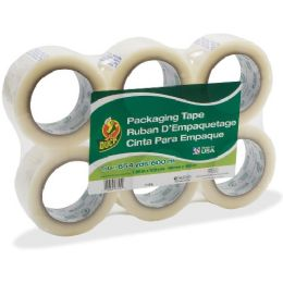 Duck High-performance Packaging Tape - Tape & Tape Dispensers