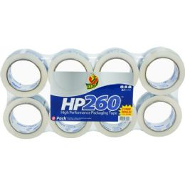 Duck HP260 High Performance Packaging Tape - Tape & Tape Dispensers
