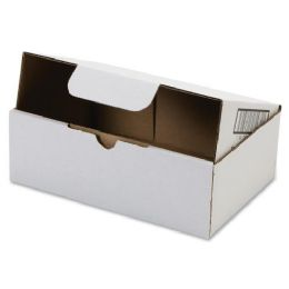 12 Units of Duck Locking Literature Mailing Boxes - Boxes & Packing Supplies