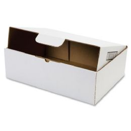 8 Units of Duck Locking Literature Mailing Boxes - Boxes & Packing Supplies