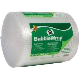Duck Protective Packaging Bubble Wrap - Office Supplies