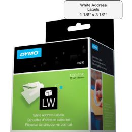 Dymo Address Label - Labels