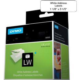 Dymo Address Labels - Labels